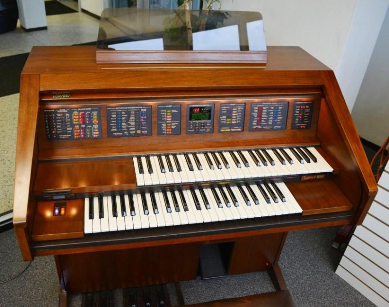 Lowry Organs On Shoppinder