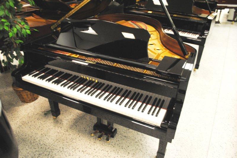 yamaha grand piano c3 - photo #37