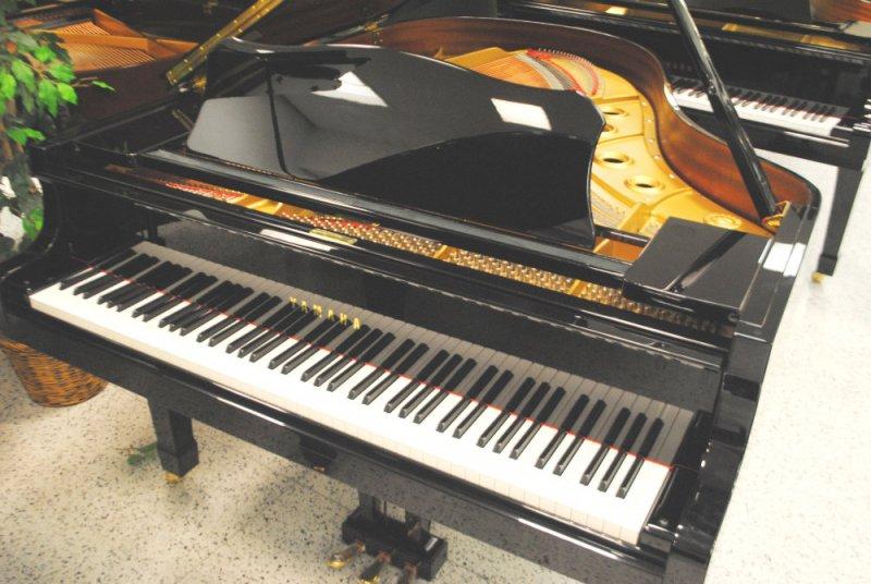 yamaha grand piano c3 - photo #25