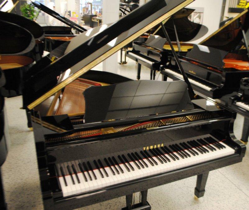 Yamaha c3 grand piano for sale car interior design for Yamaha c3 piano review