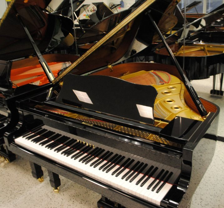 Yamaha grand piano c3 61 car interior design for Yamaha c3 piano dimensions