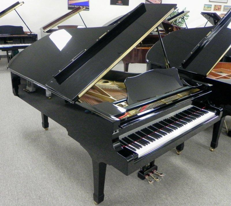 Yamaha c7 grand piano car interior design for Yamaha mini grand piano price