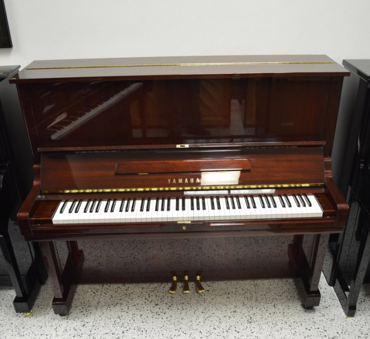 Yamaha piano prices deals on 1001 blocks for Cost of new yamaha upright piano