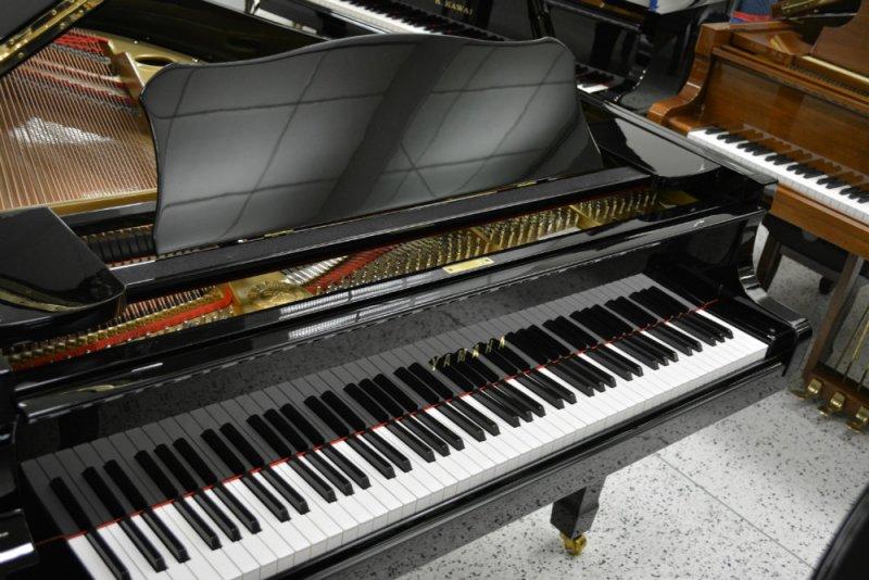 yamaha grand piano c3 - photo #49