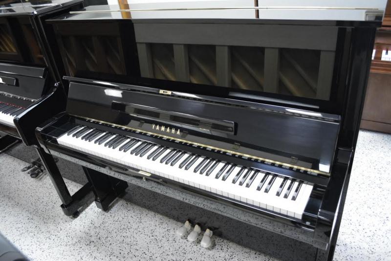 Yamaha u2 upright piano 50 professional ebay for Yamaha u2 piano