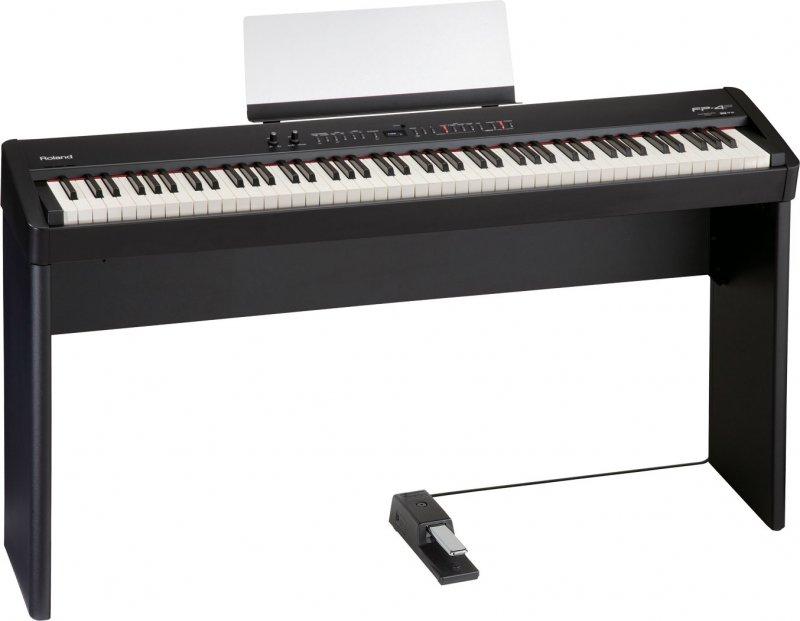 Roland fp4 digital piano uk