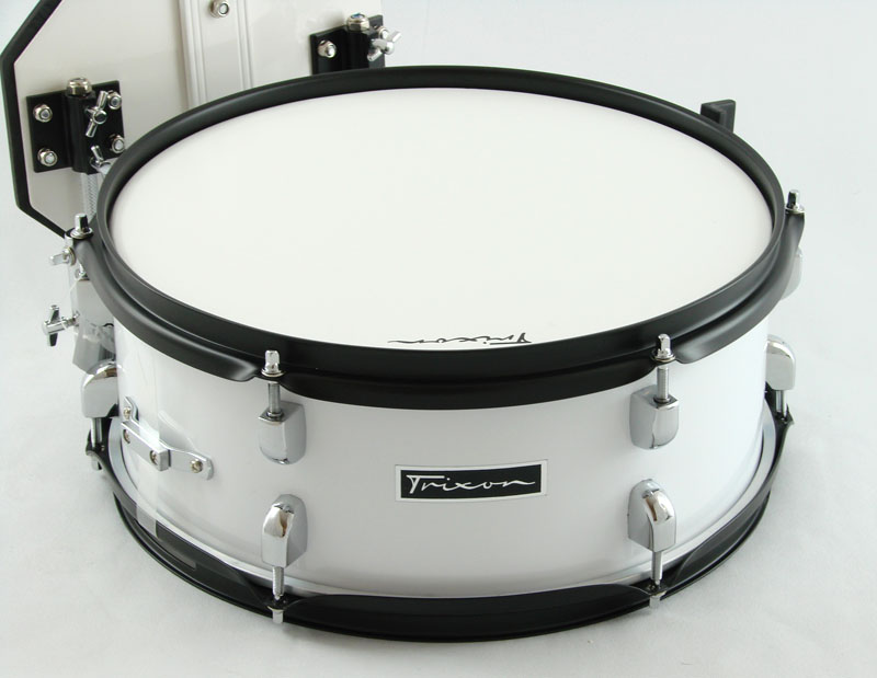 trixon field series scholastic marching snare drum. Black Bedroom Furniture Sets. Home Design Ideas