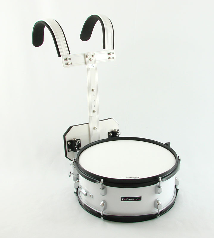 Trixon Field Series Scholastic Marching Snare 14 by 5.5 ...