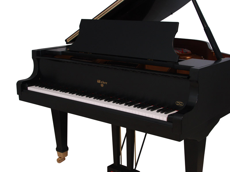 Black Grand Pianos Grand Piano Black Satin