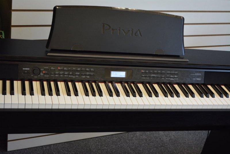 Digital Piano Free : casio privia px780 digital piano free big package ebay ~ Vivirlamusica.com Haus und Dekorationen