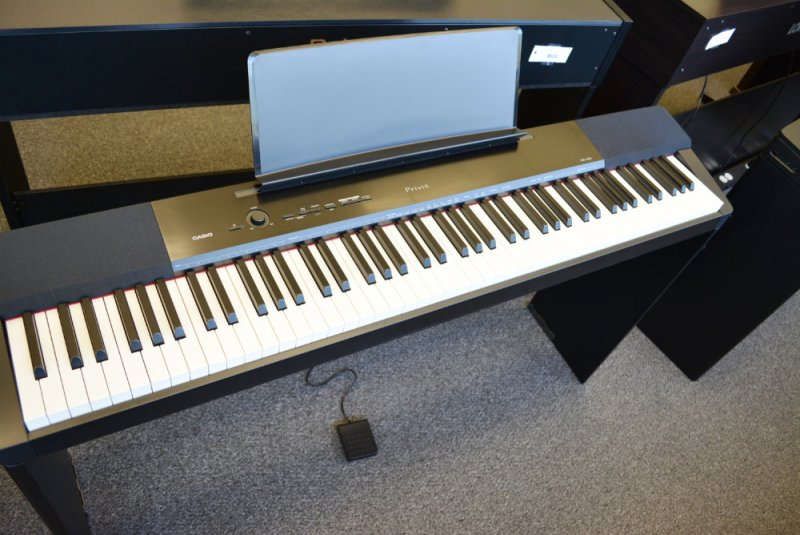 Casio Digital Piano Release Date : casio privia px150 digital piano with stand headphones ebay ~ Hamham.info Haus und Dekorationen