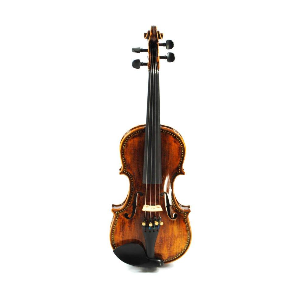 munich handcraft violin by vienna strings 1 16 1 8 1 4 1 2. Black Bedroom Furniture Sets. Home Design Ideas