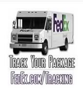 JLM Package Tracking